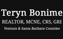 Teryn Bonime Keller Williams Real Estate Agent Ventura, CA